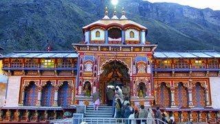 Teertha Yatra - Badrinath
