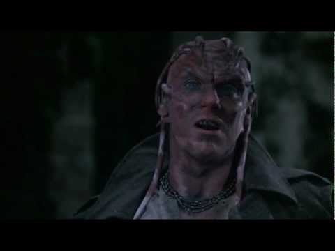 Clive Barker s Nightbreed Cabal Character Breakdown from YouTube · Duration:  2 minutes 54 seconds