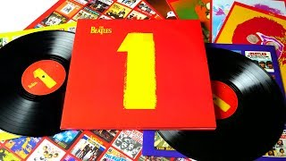 Baixar The Beatles - 1 - The Beatles Vinyl Collection Unboxing
