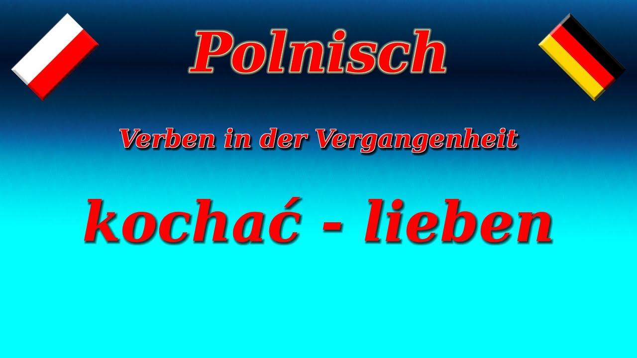 Hoffentlich Hast Du Polnisch Nicht Vergessen Und Kannst Meine