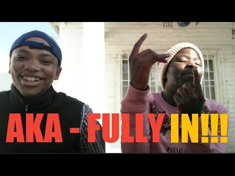 AKA - FULLY IN [REACTION]