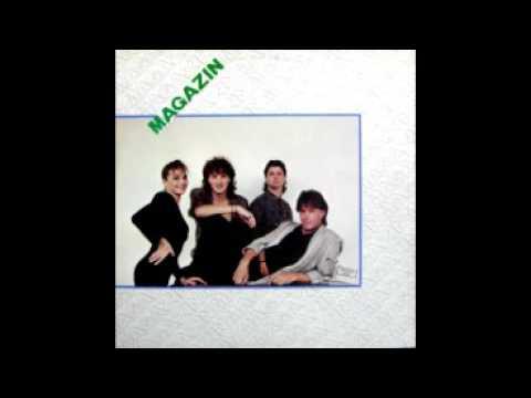 Magazin - Magazin 1987 Album