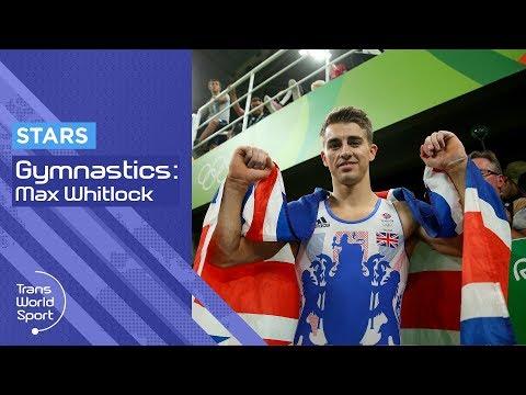 Max Whitlock   Stars of Gymnastics