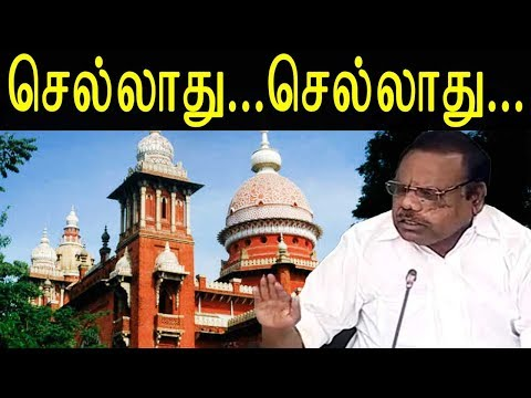 tamil news   court disapproves the disqualification of 18 ttv support MLA   tamil live news   redpix
