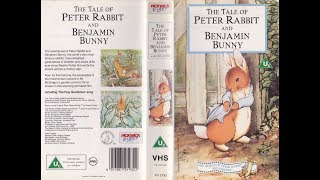 The Tale of Peter Rabbit and Benjamin Bunny: Peter Rabbit and Mr. McGregor's Garden thumbnail
