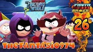 South Park: L'Annale du Destin - Ep.26 - Playthrough FR HD par Fanta