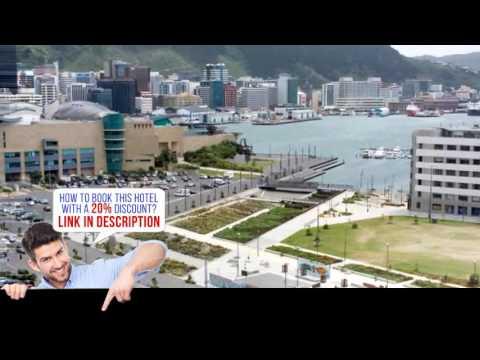 Bay Plaza Hotel, Wellington, New Zealand, HD Review