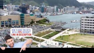 Bay Plaza Hotel, Wellington, New Zealand, HD Review