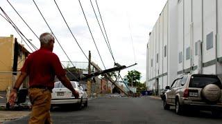 FEMA to evacuate Puerto Ricans