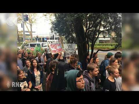 Auckland Uni library closures slammed as 'a betrayal'