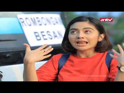 Terjebak Di Bus Hantu! | Jodoh Wasiat Bapak ANTV Eps 1036 10 Juli 2019 Part 3