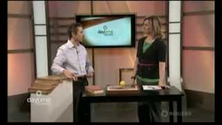 Rogers Daytime-Toronto, Live Interview: Silent Floor Solutions (Squeaky Floor Repair)