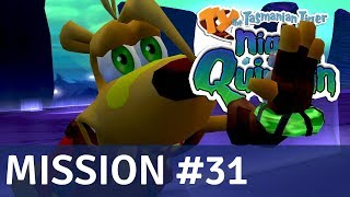 TY the Tasmanian Tiger 3: Night of the Quinkan PC - 100% Walkthrough (1080p/60 FPS) - Mission #31