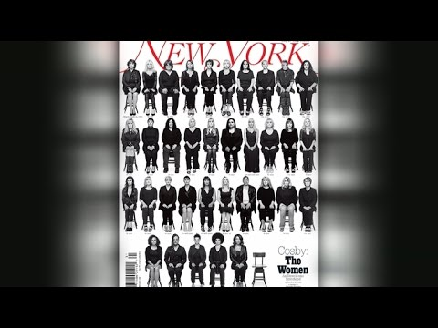 Photographer Who Took Pics of Bill Cosby's Accusers for 'NY Mag' Speaks Out