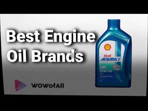 Best Bike Engine Oil Brands in India: Complete List with Features, Price  Range & Details