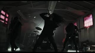 Dead Things - Banishment (OFFICIAL MUSIC VIDEO)
