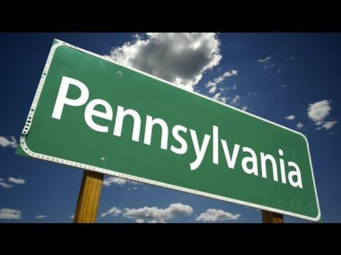 Top 10 Biggest Cities in Pennsylvania