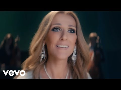Céline Dion - Ashes (from