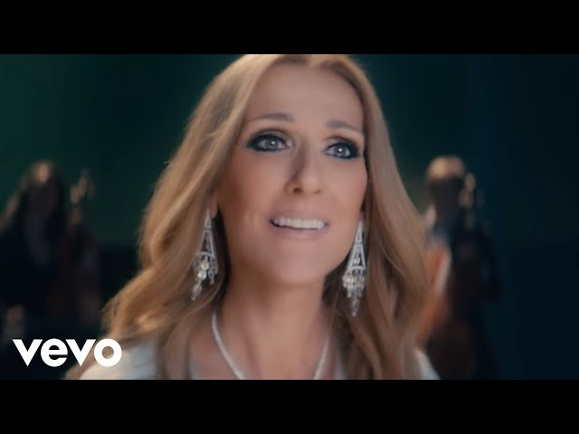 "Celine Dion ""Ashes"" (From the Deadpool 2 Motion Picture Soundtrack)"