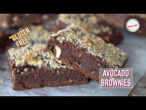 avocado-brownies---healthy-vegan-gluten-free