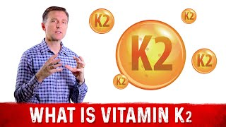 Vitamin K2 - The Amazing Calcium Transporter