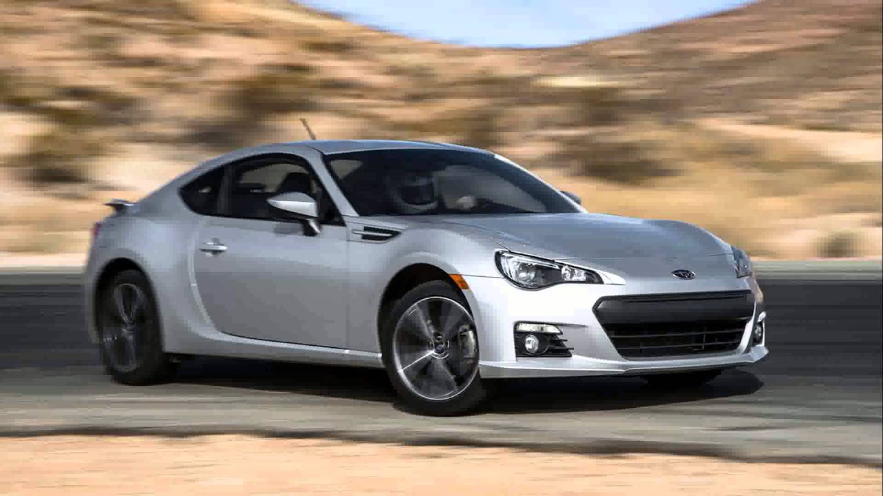 2015 subaru brz - YouTube