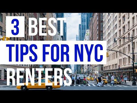 Renter's Guide – Karen Stone: New York Real Estate