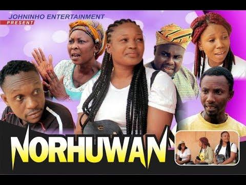 NORHUWAN 2IN1 [ LATEST BENIN MOVIE 2017 ]