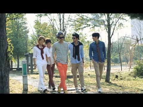 5tion (오션) _ Only 4 U MV