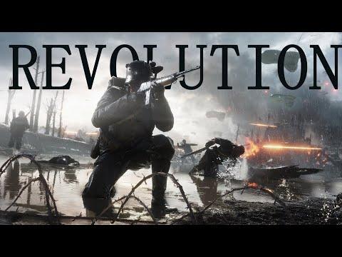 Battlefield 1-in The Score-Revolution song [GMV]