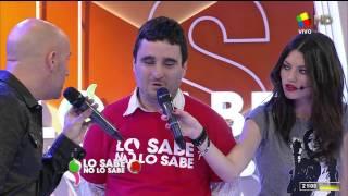 Lo Sabe / No Lo Sabe - 14 De Mayo De 2014.
