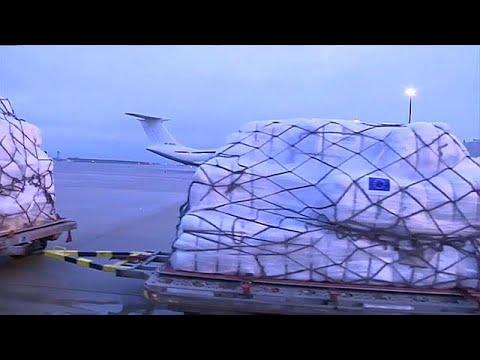 Aufwind für den Flughafen Leipzig/Halle