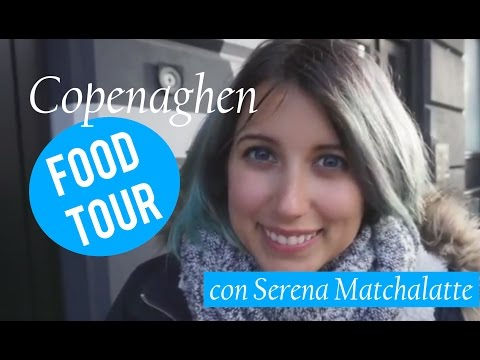 COPENAGHEN Food Tour BLUEBERRY TRAVEL