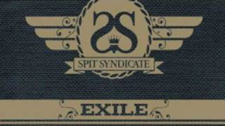 Spit Syndicate- Pretty Girls Make Graves (EXILE)