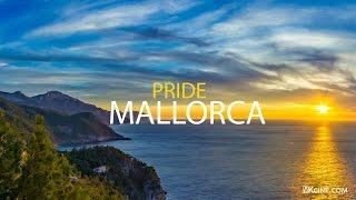 ❶ Mallorca Pride - Explore Mallorca 2017 24H Timelapse Travel Guide Best Places
