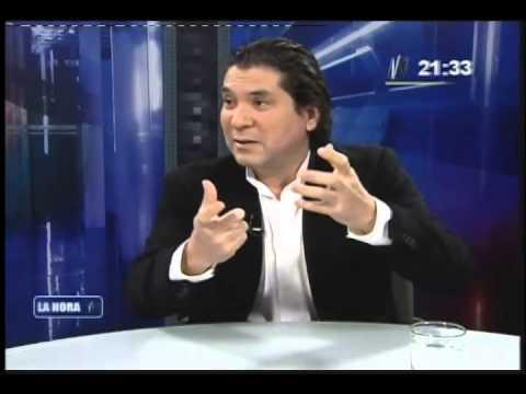 Entrevista a Gastón Acurio por Jaime de Althaus