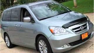 2007 Honda Odyssey Used Cars Stone Park IL