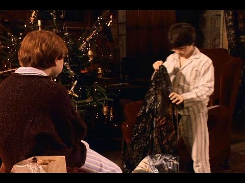 Harry Potter S Invisibility Cloak Becoming A Reality See