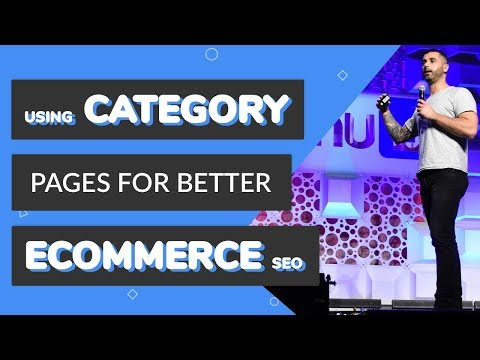 How to Use Category / Product Tags for eCommerce Sites