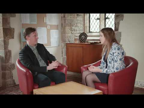 "Peter and Alina Interview - ""What are your plans for UWC Atlantic College?"""