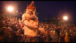 Kecak Dance - Balinese Culture Show (Part Two) - Stafaband