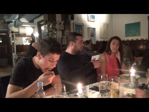 Think Ball Dinamarca organiza jantar em Copenhague