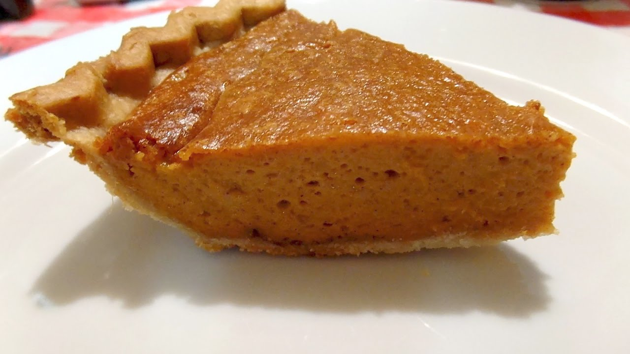 descriptive essay on sweet potato pie With this crowd-pleasing thanksgiving dinner menu that you can prep in advance—plus an easy-to-follow to sweet potato pie you'll hit all the right notes in.
