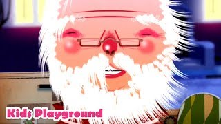 Toca Hair Salon - Christmas Kids Game - Cut and style Santa's hair Toca Boca AB