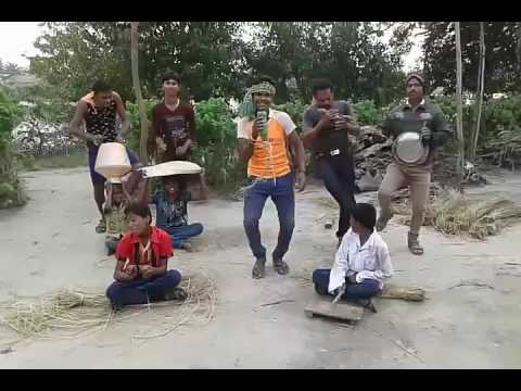Funny Video. Ami Tin Tinte Biye Korlam