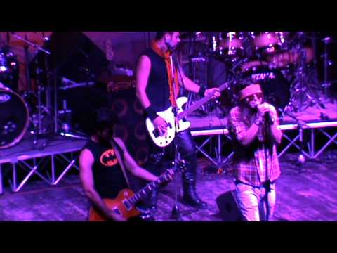Appetite for destruction Tribute Band – Paradise City