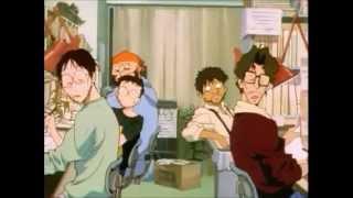 Golden Boy Kintaro - All Episodes