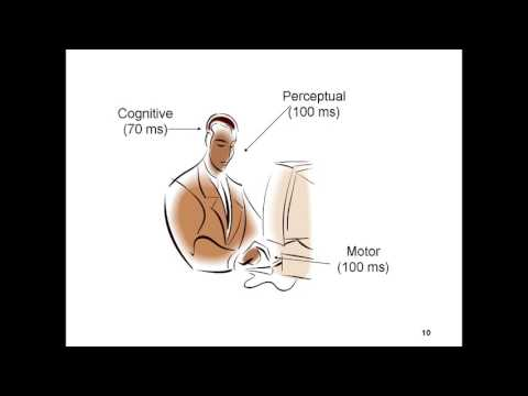 Lecture 7   Part 3   Cognitive Task Analysis