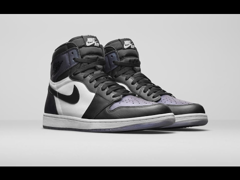 The Air Jordan 1 Chameleon Will Be The Most Popular Sneaker Of NBA All-Star  Weekend 1a82c4cc2