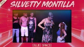 Blue Space Oficial - Silvetty Montilla - 24.03.18